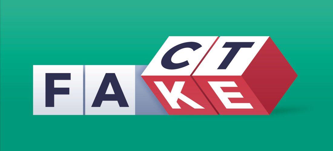 Fake/Fact